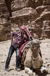 Desert Break